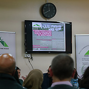 "London, England, UK. 29th November 2017. Finsbury Park Mosque hosts a debate ""Confronting anti-muslim hate crimes in Britain"" challenges and opportunities."
