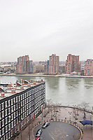 Roof View at 520 East 72nd Street