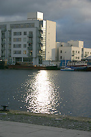 Charlotte Quay, Dublin, Ireland