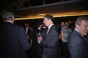 James Arbuthnot, chief whip-'Dirty politics, Dirty times: My fight with Wapping and New Labour' by Michael Ashcroft. Book launch party in aid of Crimestoppers. Riverbank Plaza Hotel. London SE1.      October 10 2005. ONE TIME USE ONLY - DO NOT ARCHIVE © Copyright Photograph by Dafydd Jones 66 Stockwell Park Rd. London SW9 0DA Tel 020 7733 0108 www.dafjones.com