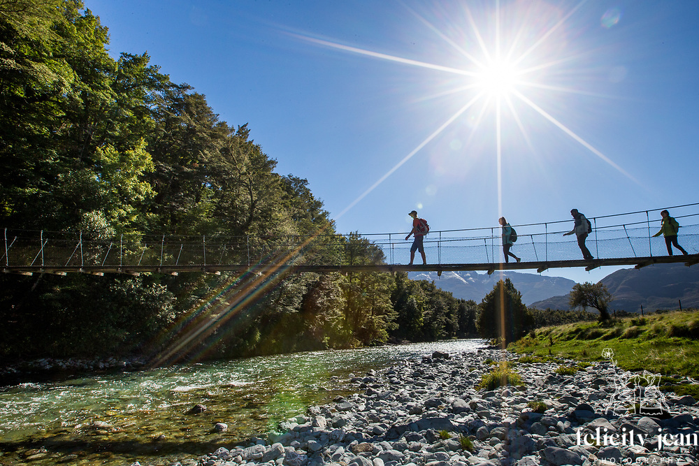 Adventure tourism and travel  photography through New Zealand by fleaphotos felicity jean photographer a Coromandel Peninsula based photographer