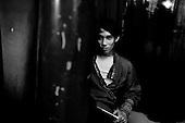 Saigon Circus: Behind The Curtain