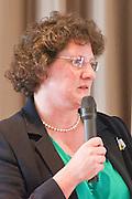 Alice Webster, Director of Nursing. East Sussex Healthcare NHS Trust Awayday