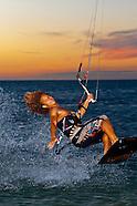 New Caledonia-Noumea-Kitesurfing