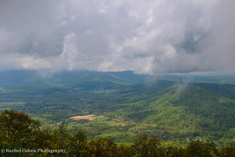 &quot;Down Came the Rain&quot;<br />