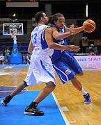 DESCRIZIONE : Siauliai Lithuania Lituania Eurobasket Men 2011 Preliminary Round Israele Francia<br /> GIOCATORE :  Joakim Noah<br /> CATEGORIA : palleggio<br /> SQUADRA : Israele Francia<br /> EVENTO : Eurobasket Men 2011<br /> GARA : Israele Francia<br /> DATA : 01/09/2011 <br /> SPORT : Pallacanestro <br /> AUTORE : Agenzia Ciamillo-Castoria/T.Wiedensohler<br /> Galleria : Eurobasket Men 2011 <br /> Fotonotizia : Siauliai Lithuania Lituania Eurobasket Men 2011 Preliminary Round israele Francia<br /> Predefinita :