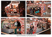 Guy Fawkes Carnival Photo Clusters