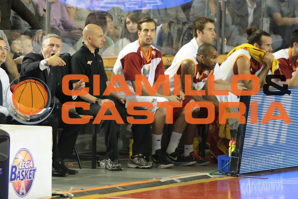 DESCRIZIONE : Roma Lega A 2012-2013 Acea Roma Lenovo Cantu playoff semifinale gara 2<br /> GIOCATORE : Marco Calvani<br /> CATEGORIA : mani curiosita<br /> SQUADRA : Acea Roma<br /> EVENTO : Campionato Lega A 2012-2013 playoff semifinale gara 2<br /> GARA : Acea Roma Lenovo Cantu<br /> DATA : 27/05/2013<br /> SPORT : Pallacanestro <br /> AUTORE : Agenzia Ciamillo-Castoria/M.Simoni<br /> Galleria : Lega Basket A 2012-2013  <br /> Fotonotizia : Roma Lega A 2012-2013 Acea Roma Lenovo Cantu playoff semifinale gara 2<br /> Predefinita :