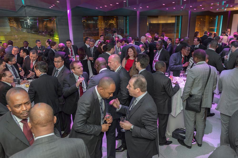 ACF 2015, soirée Awards