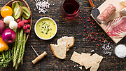 Food Photography by VT Photographer Oliver Parini.