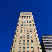 """""""Foshay Tower""""<br /> <br /> The beautiful and historic Art Deco style skyscraper in Minneapolis. Built in 1929!<br /> <br /> Cities and Skyscrapers by Rachel Cohen"""