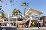 Brea Downtown