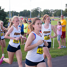 Women's Cross Country 2015