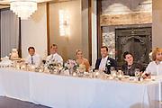 Leanne & Tyler's Autumn Whistlebear Wedding