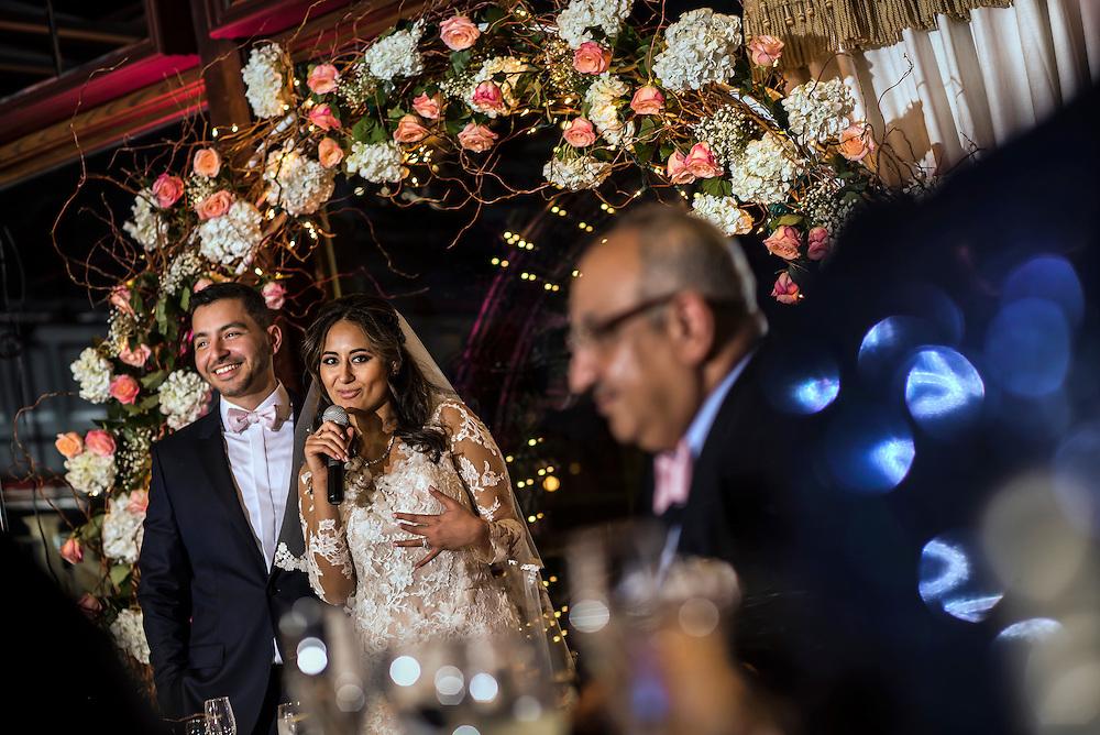 A wedding at the Shadowbrook at Shrewsbury in Shrewsbury, New Jersey.