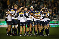 20130531 - Brumbies v Hurricanes