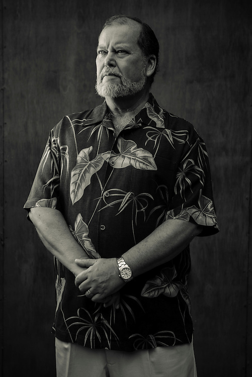 Patrick V. Kirch, archaeologist | Hana Hou! Magazine