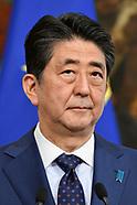 Abe Shizo