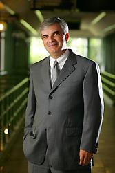 O cardiologista gaúcho Emerson Perin, é um dos principais pesquisadores do Texas Heart Institute, em Houston (EUA). Ele está fazendo muito sucesso no Exterior por conta de seus pesquisas com células-tronco para recuperar o coração. FOTO: Jefferson Bernardes/Preview.com