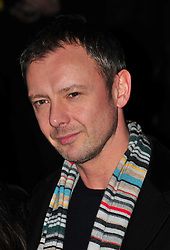 © Licensed to London News Pictures. 14/12/2011. London, England. John Simm attends the English National Ballet: The Nutcracker - Christmas Performance in St Martins London .  Photo credit : ALAN ROXBOROUGH/LNP
