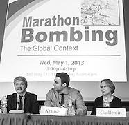 MIT Boston Bombing Starr Forum