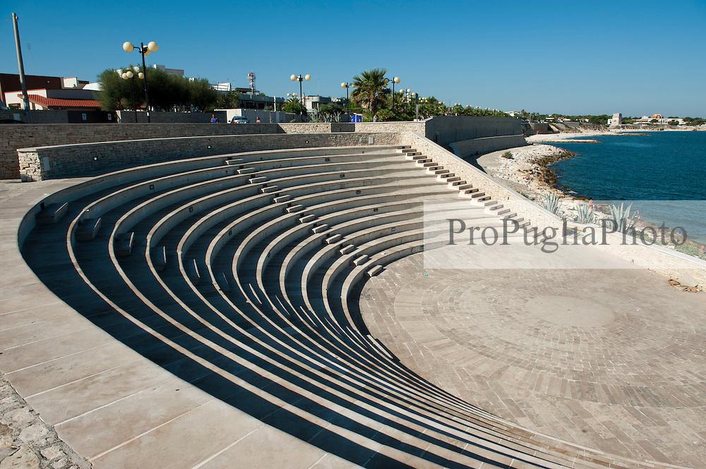 Anfiteatro di Bisceglie