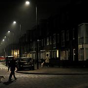 March 11, 2016 - 22:31<br /> The Netherlands, Amsterdam - Nico Jessekade