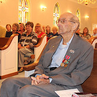 """William Moore 