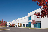 DC Area and Dulles Virginia Industrial Property Photography