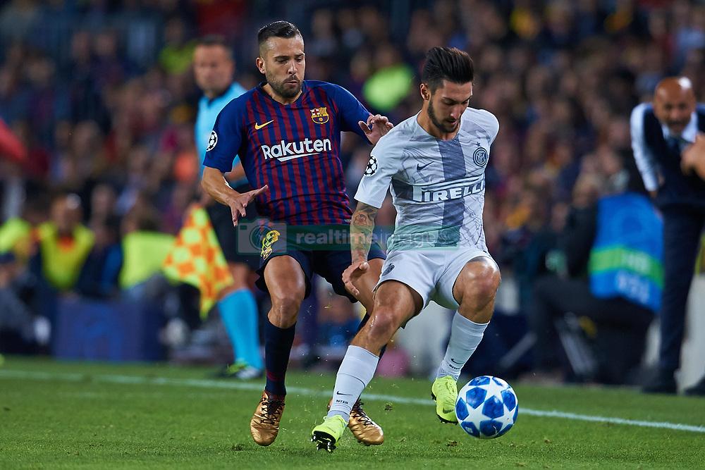 صور مباراة : برشلونة - إنتر ميلان 2-0 ( 24-10-2018 )  20181024-zaa-n230-710