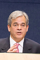 Mayor Steve Adler at Austin City Council Meeting