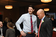 The Central PA Chapter of US Lacrosse held it's first annual Hall of Fame Banquet Sunday evening at the Sheraton Harrisburg Hershey.