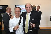 PPL AGM 2012, Kings Place, London. Wednesday, 13 June, 2012 (John Marshall JME)