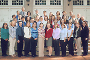 16500Cutler Scholars Group Portrait