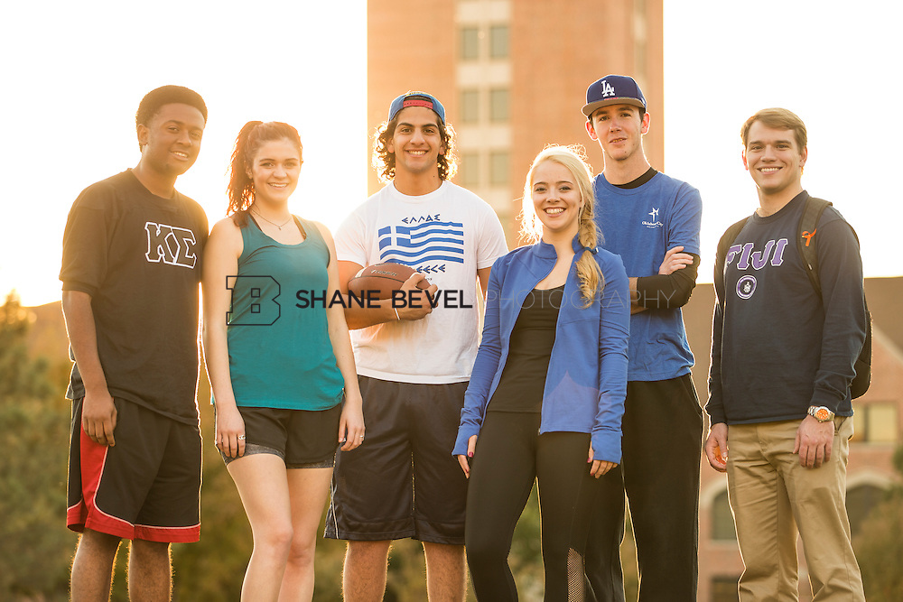10/27/15 6:05:03 PM -- Photos on and around the campus of Oklahoma City University in Oklahoma City, Okla. <br /> <br /> Photo by Shane Bevel