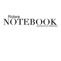 Riders Notebook
