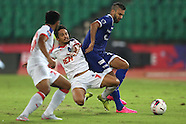 ISL Season 2 Match 45 - Chennaiyin FC vs Delhi Dynamos FC