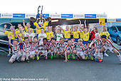 Cambuur - Willem II (Kidsclubcambuur)