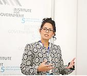Pritti Patel