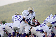 Football 2011 West Valley Action vs Ellicottville
