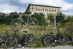 Berghain nightclub in Berlin Germany