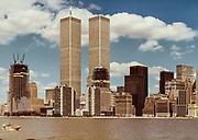 World Trade Center 1983