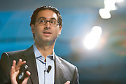 Jonathan Perelman, Google's Global Lead for Industry Relations was the guest speaker at MCC's Quarterly Chairman's Breakfast. The event was held at Google's New York facility on September 28, 2011. The event was photographed by Jeffrey Holmes, event photographer New York.