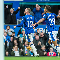 Everton v Arsenal | Premier League | 22 October 2017