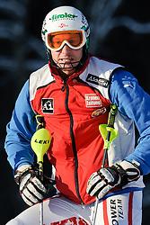 23.01.2011, Hahnenkamm, Kitzbuehel, AUT, FIS World Cup Ski Alpin, Men, Slalom, im Bild // Manfred Pranger (AUT) // during the men slalom race at the FIS Alpine skiing World cup in Kitzbuehel, EXPA Pictures © 2011, PhotoCredit: EXPA/ S. Zangrando
