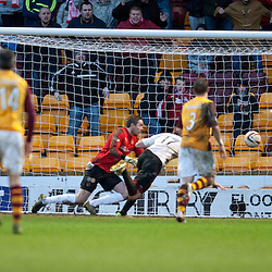 Motherwell v Aberdeen | Scottish Premiership | 25 January 2014