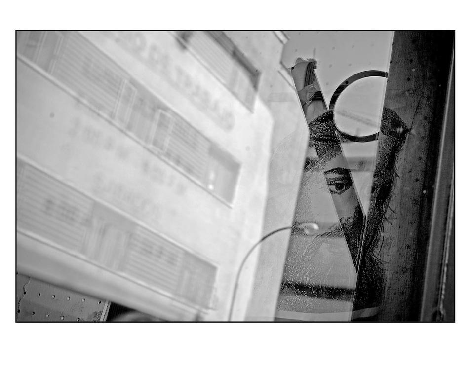 """Autor de la Obra: Aaron Sosa<br /> Título: """"Serie: Holy Week / Semana Santa""""<br /> Lugar: Caracas - Venezuela <br /> Año de Creación: 2010<br /> Técnica: Captura digital en RAW impresa en papel 100% algodón Ilford Galeríe Prestige Silk 310gsm<br /> Medidas de la fotografía: 33,3 x 22,3 cms<br /> Medidas del soporte: 45 x 35 cms<br /> Observaciones: Cada obra esta debidamente firmada e identificada con """"grafito – material libre de acidez"""" en la parte posterior. Tanto en la fotografía como en el soporte. La fotografía se fijó al cartón con esquineros libres de ácido para así evitar usar algún pegamento contaminante.<br /> <br /> Precio: Consultar<br /> Envios a nivel nacional  e internacional."""