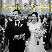 Boda Berenice + Jorge