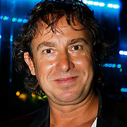 NLD/Amsterdam/20100701 - Presentatie nieuwe Samsung telefoon Galaxy S, Marco Borsato