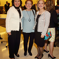 Judy Leventhal, Marilyn Lipman, Gay Lipman
